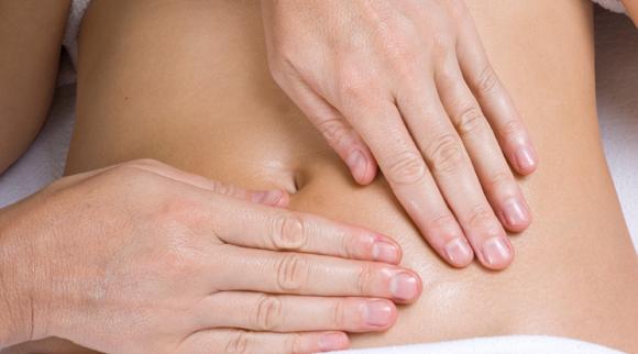 Therapien: Acidose-Lymphmassage nach Rosemarie Holzer