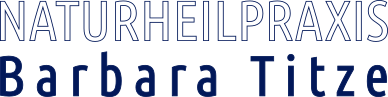 logo naturheilpraxis barbara titze