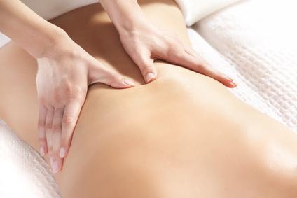 Therapien: Lymphologische Ganzheitstherapie nach Dr. Barth