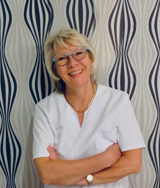 Barbara Titze - Über mich